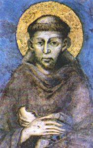 Sf. Francisc de Assisi
