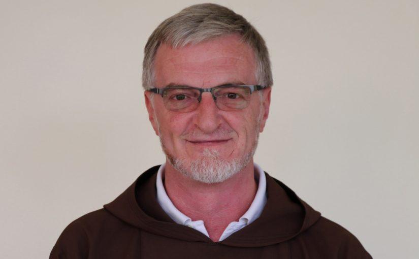 Nou ministru general al Ordinului Fraților Minori Capucini