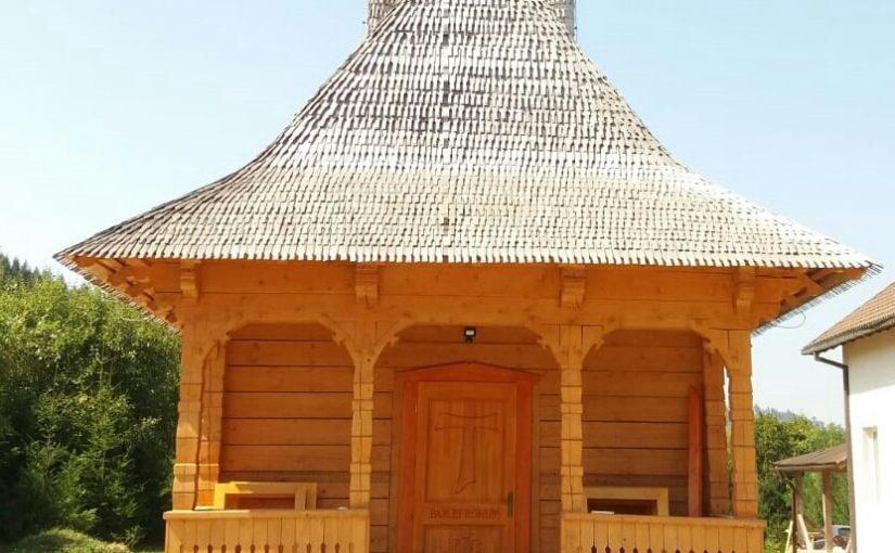 Târgu Lăpuș: Invitaţie la sfinţirea bisericii