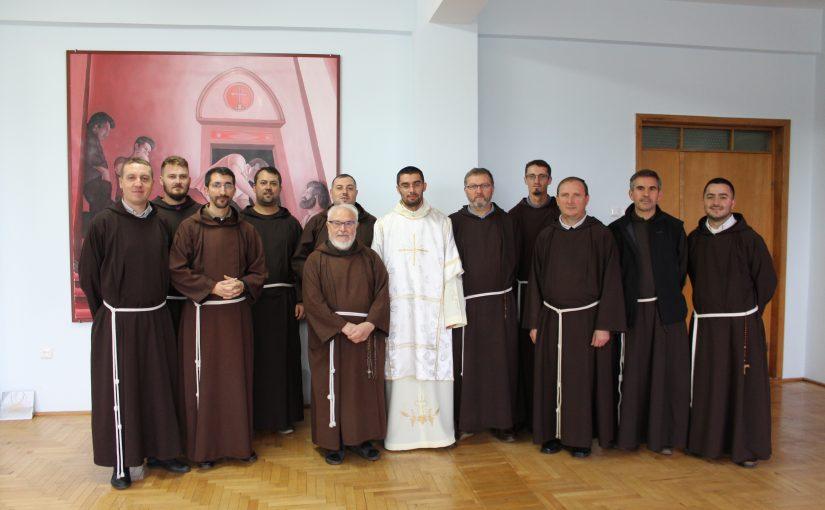 Hirotonire întru diaconat