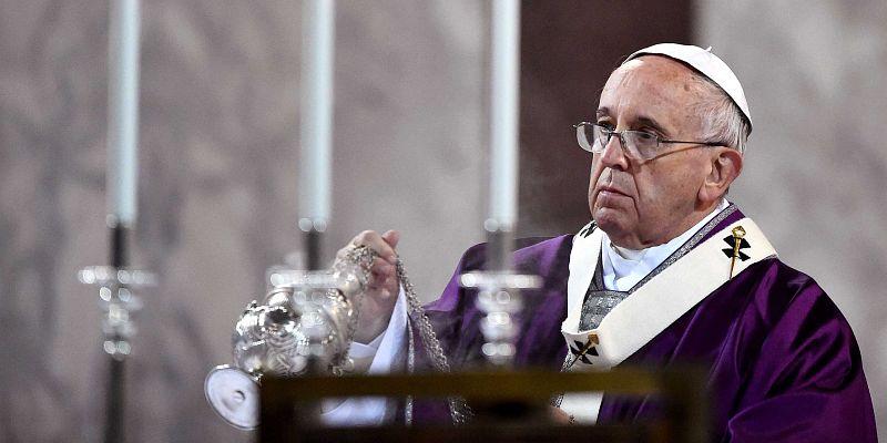 Mesajul Sfântului Părinte Papa Francisc pentru Postul Mare 2020