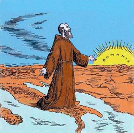 Fericitul Ieremia protectorul emigranților